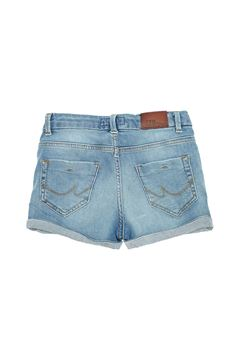 Picture of JUDIE G WORTHY WASH SHORT