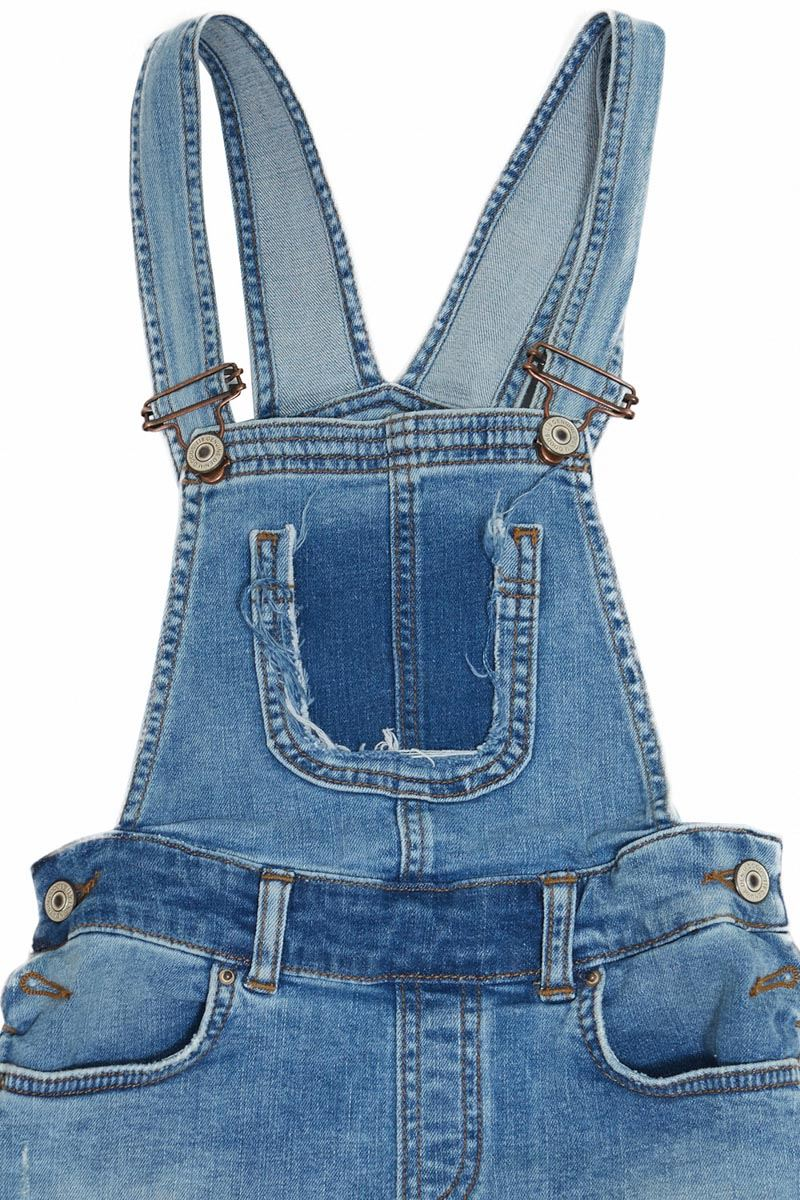 Picture of LORELLA X G HAPPINESS WASH OVERALLS