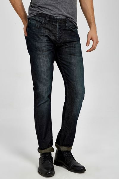 Picture of HOLLYWOOD VOLCANO WASH TROUSERS