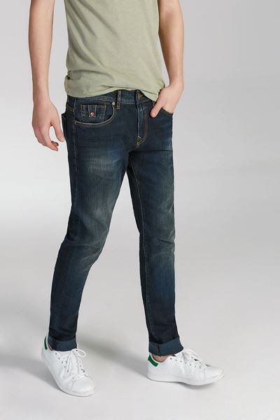 Picture of JOSHUA VALIENTE WASH TROUSERS