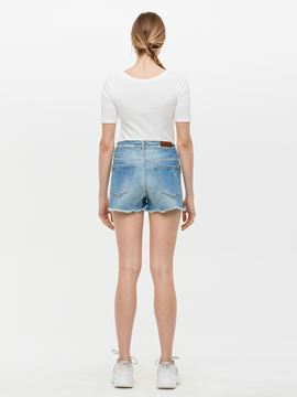 Picture of LAYLA LEONA WASH SHORTS