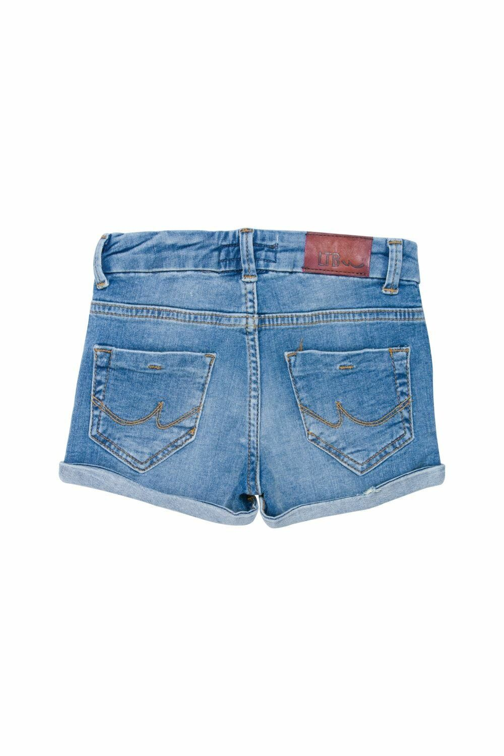 Picture of JUDIE G ANSEL WASH SHORTS