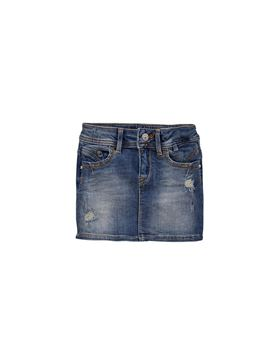 Picture of ADREA G POPLER WASH SKIRT